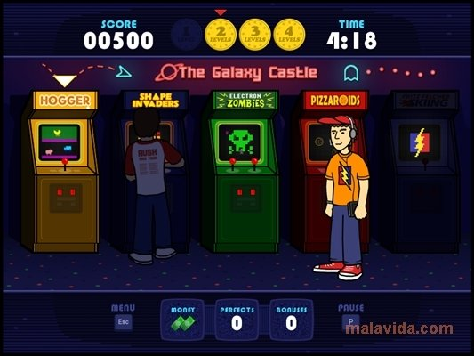 Totally Tiny Arcade image 4