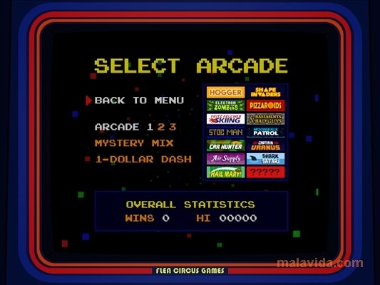 Totally Tiny Arcade 1 2 0 - Download for PC Free