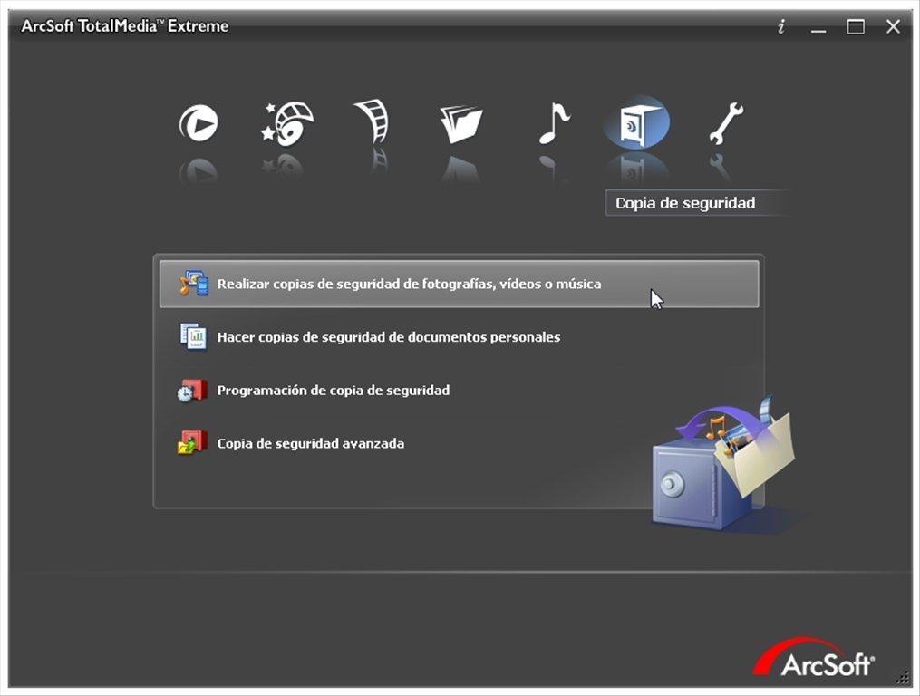 arcsoft software suite