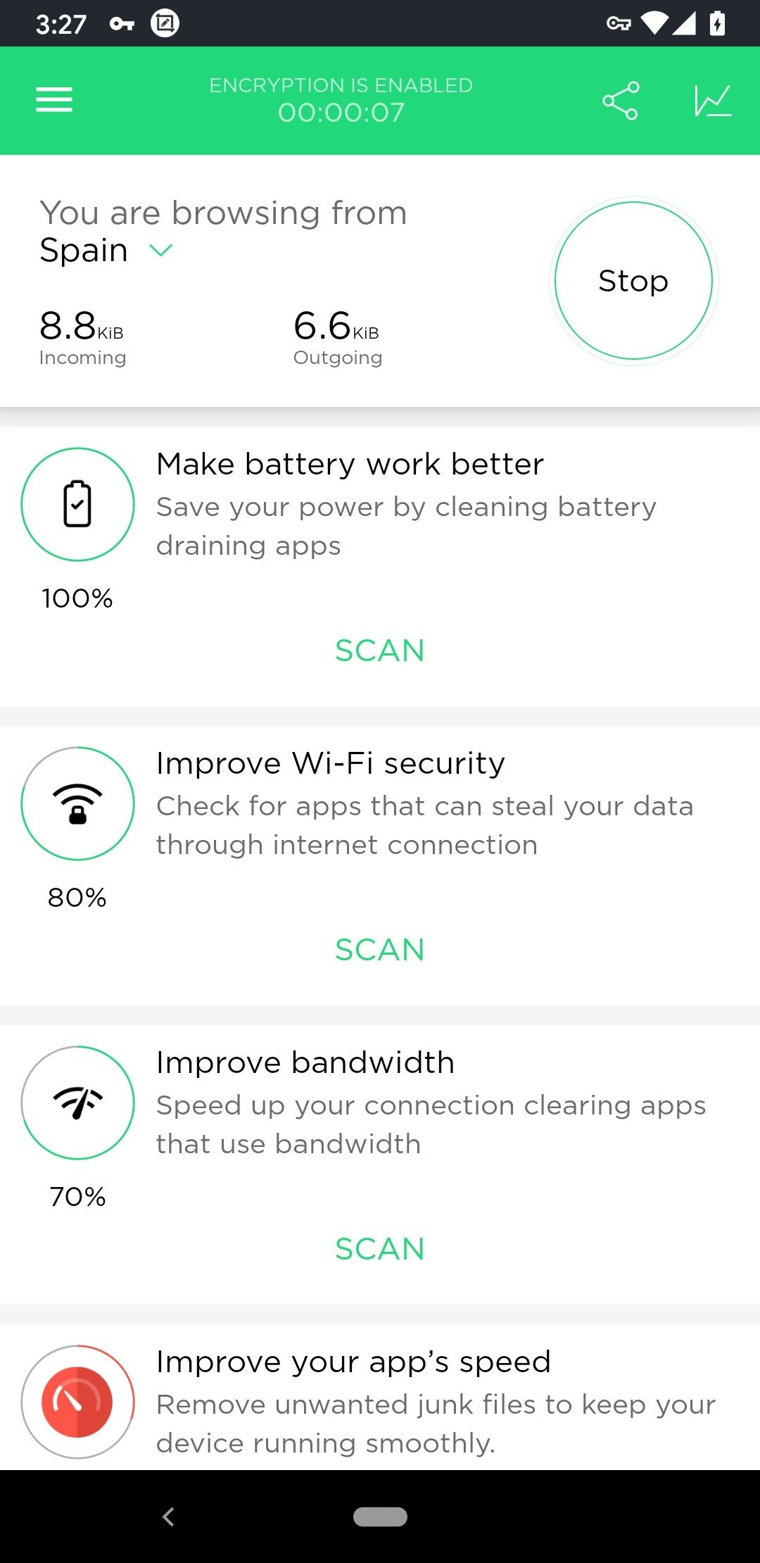 TouchVPN 1 4 1 - Download for Android APK Free
