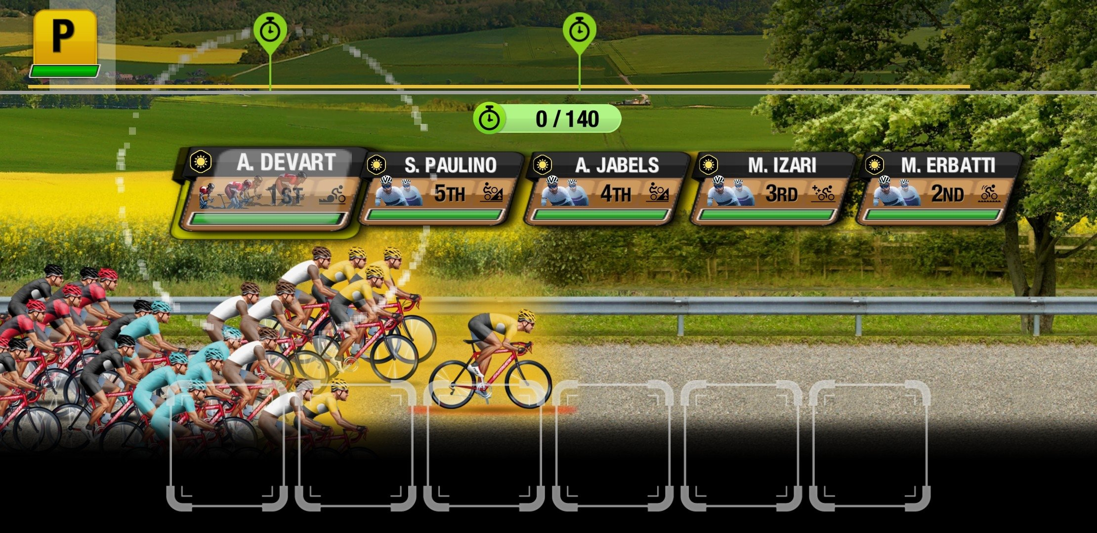Tour de France 2017 Android image 7