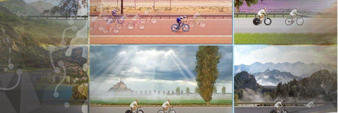 Tour de France 2017 iPhone image 5