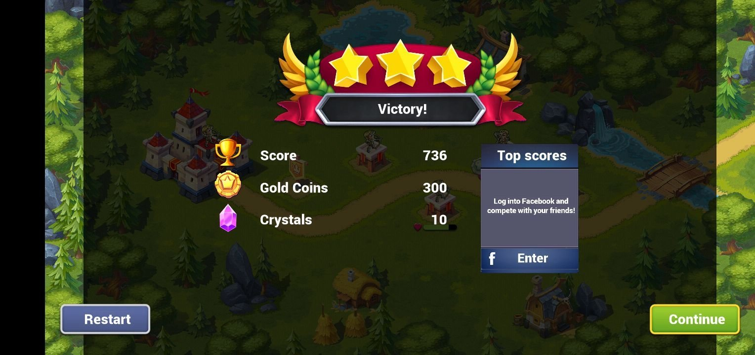 Toy Defense Fantasy 2 2 5 - Download for Android APK Free