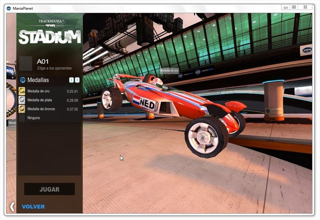 TrackMania 2 Stadium image 8