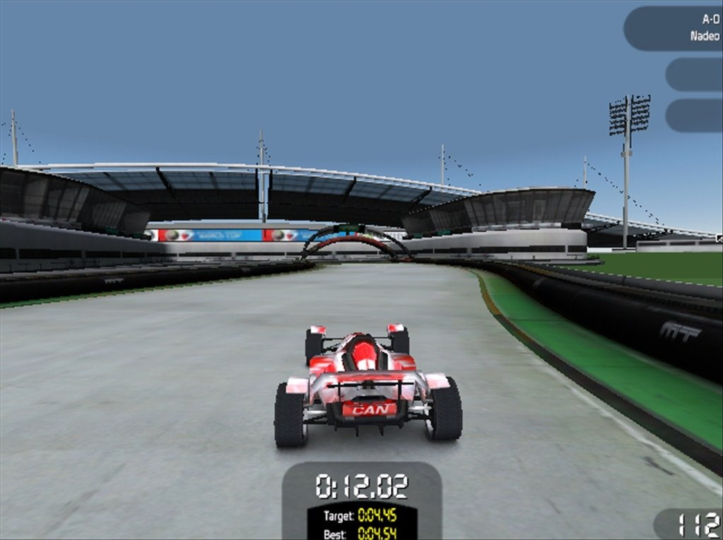 TrackMania Nations image 6