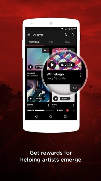 Tradiio Music Android image 5