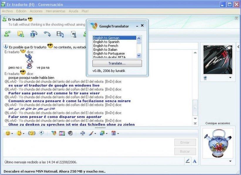 GoogleTranslator 0 8b - Download for PC Free