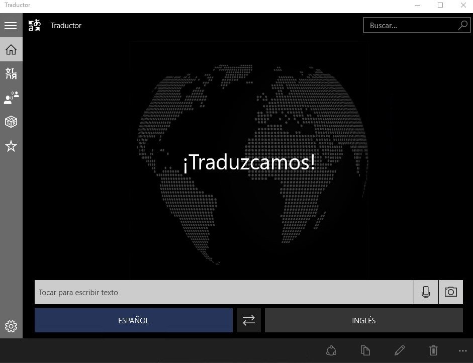 Microsoft Translator 5 4 0 0 - Download for PC Free