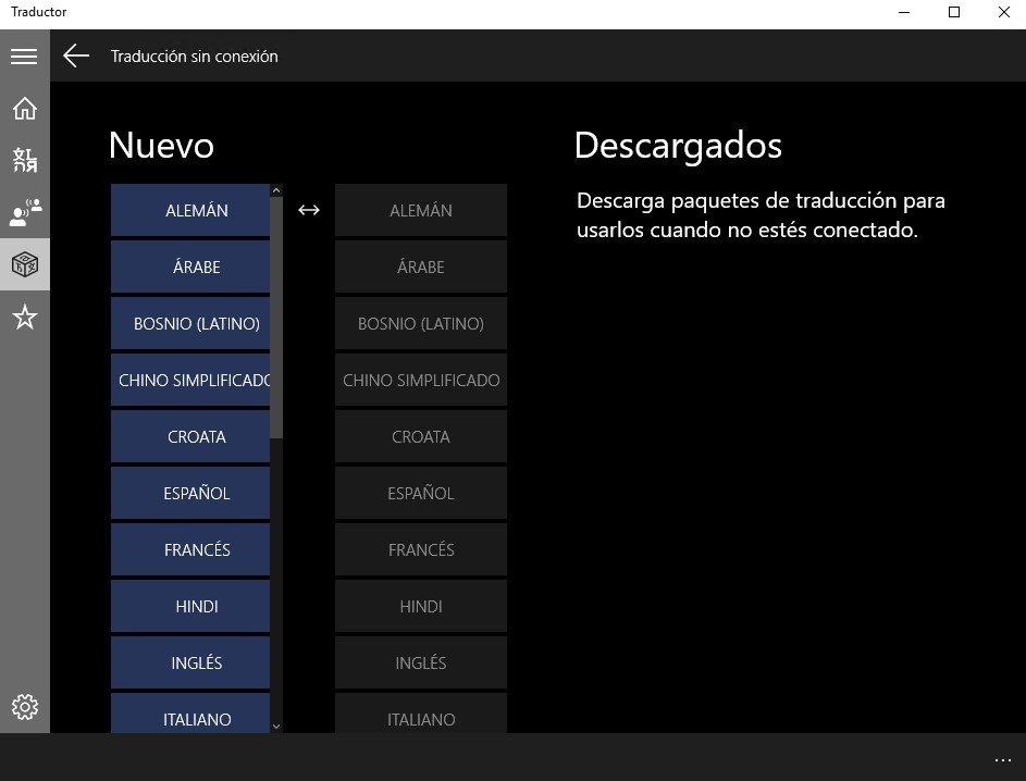 Download Traduttore Microsoft Translator Scaricare Gratis