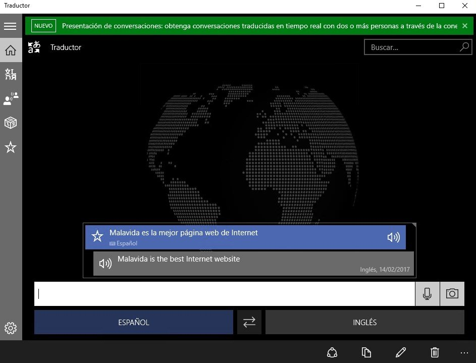 Microsoft Translator 5 4 0 0 - Download for PC Free