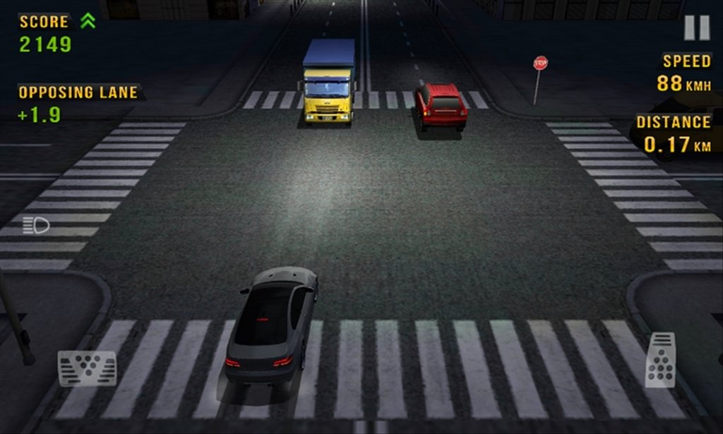 Traffic Racer Android image 6