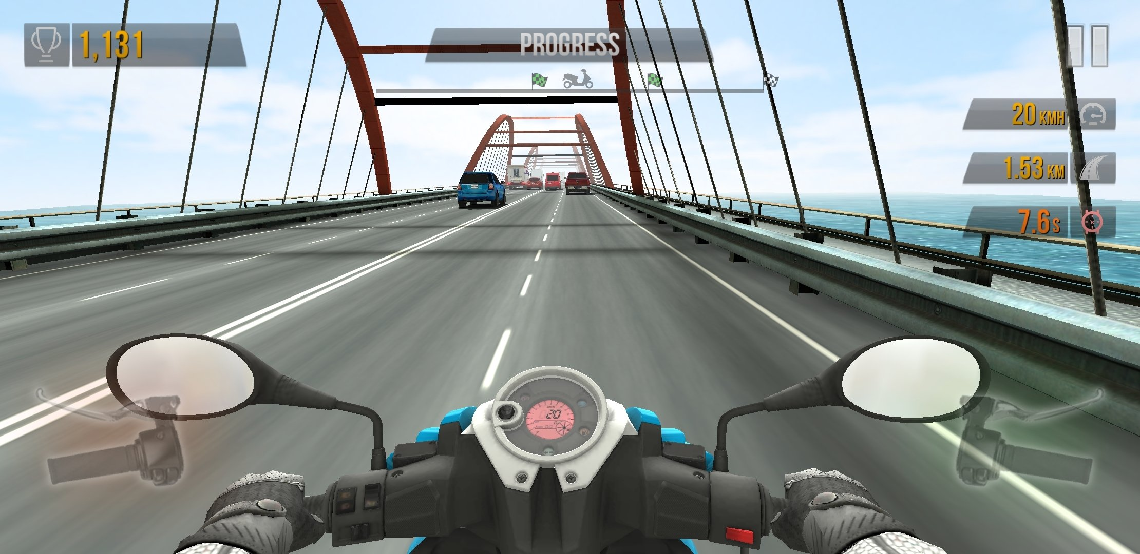 ANDROID TÉLÉCHARGER TRAFFIC UPTODOWN RACER