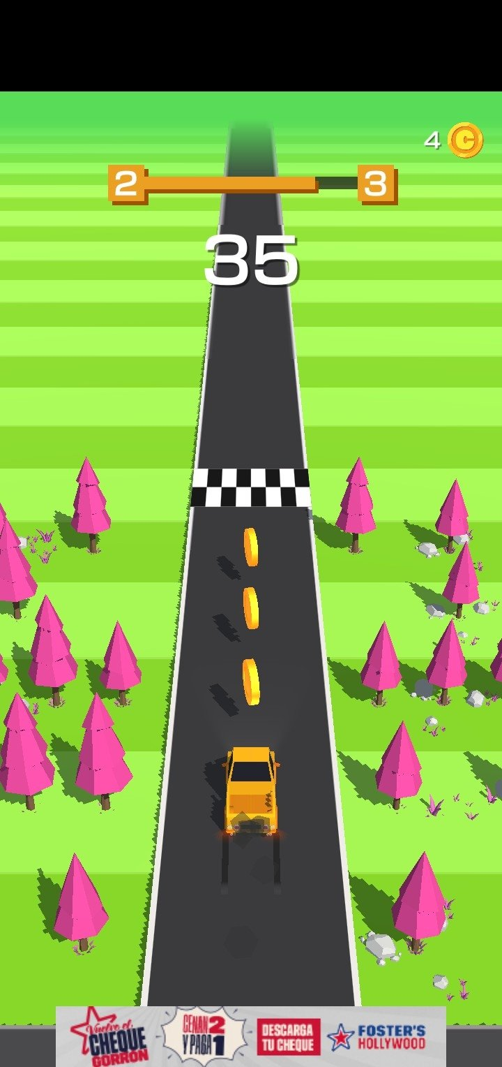 Traffic Run 1 6 Download For Android Apk Free