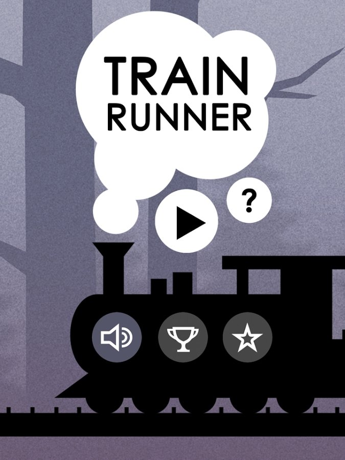 Train Runner Android image 5