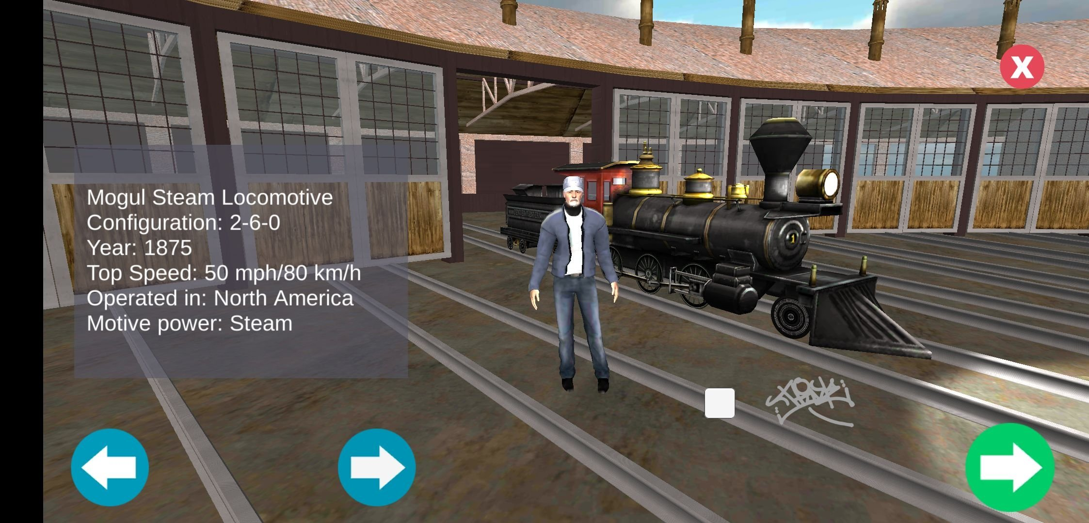 Train Sim 4 1 7 - Download for Android APK Free