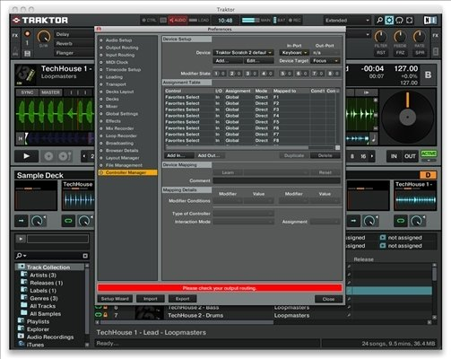 Traktor PRO 3 2 0 - Download for Mac Free