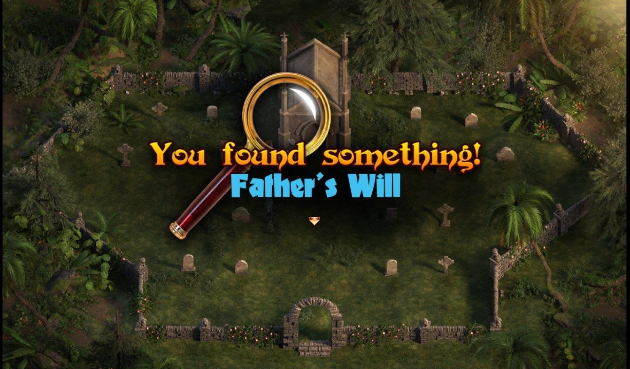 Treasure of Nadia 1.0.1 - Download for Android APK Free