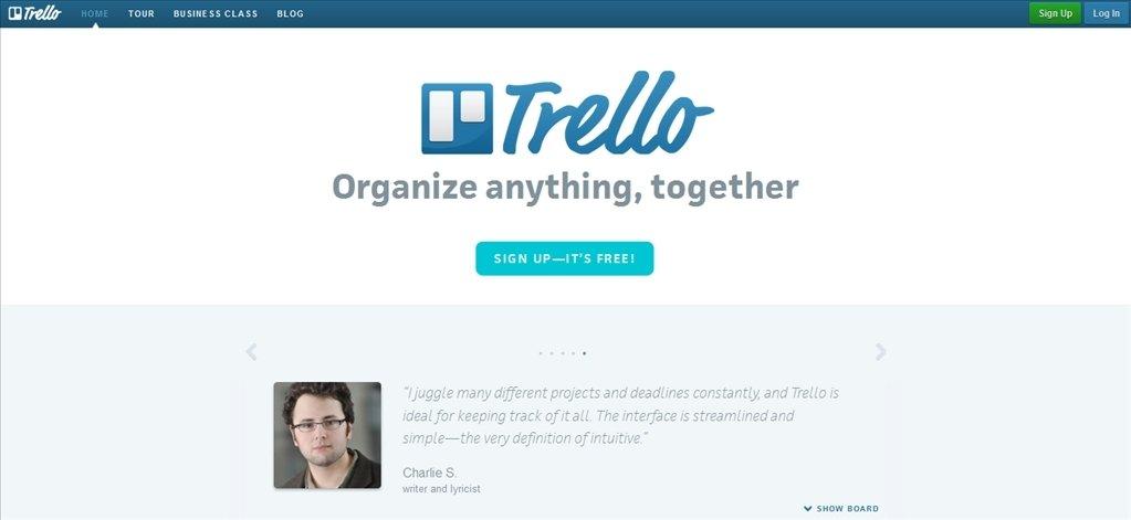 Trello Webapps image 4