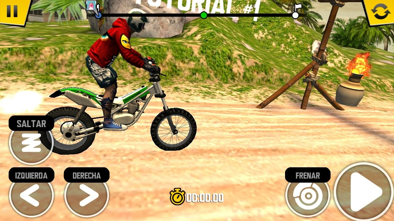Trial Xtreme 4 Android image 8