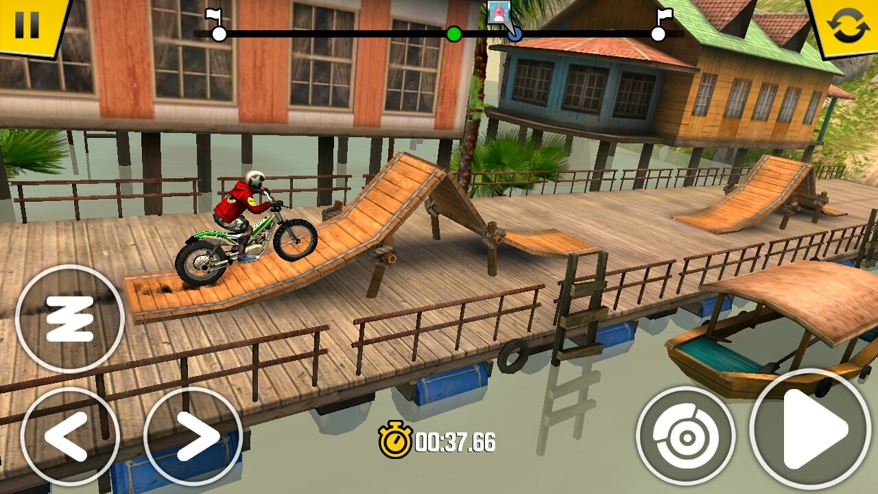 trial xtreme 3 full version apk free download