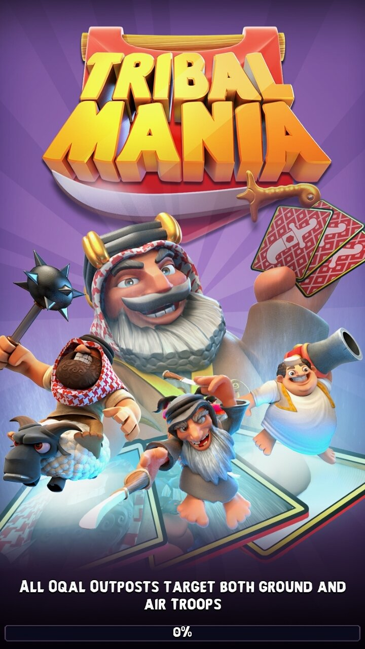 Tribal Mania Android image 8
