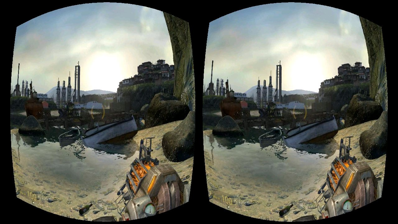 Trinus VR Android image 7