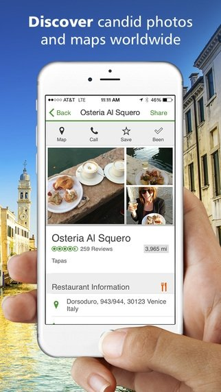 Tripadvisor Hotels Flights Restaurants Image 3 Thumbnail
