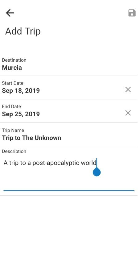 TripIt 8 7 2 - Download for Android APK Free