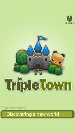 Triple Town Android image 3