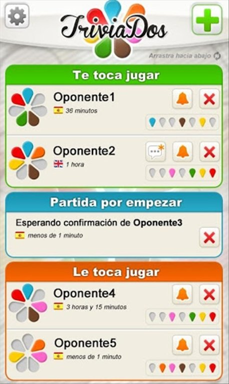 TriviaDos Android image 6