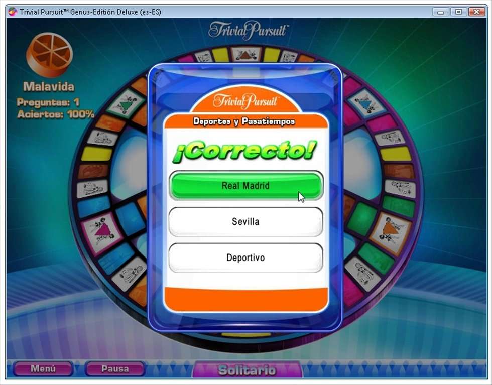 trivial pursuit gratis italiano