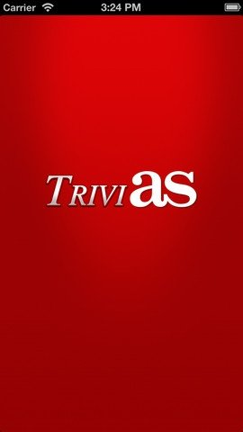TriviAS iPhone image 5