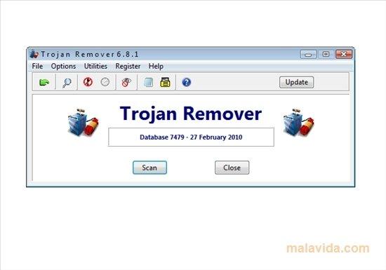 Trojan Remover 6.9.0.2627