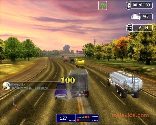 Trucker 2 Demo