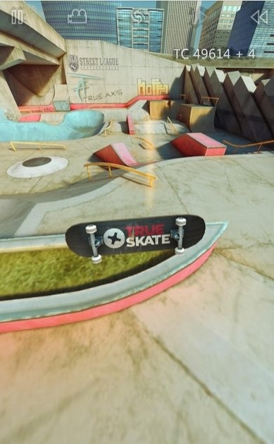 True Skate Android image 5