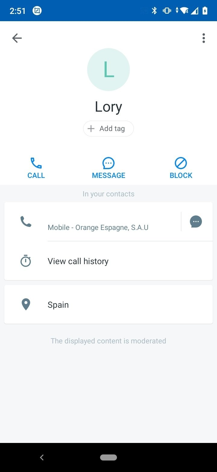 Truecaller 10 42 7 - Download for Android APK Free