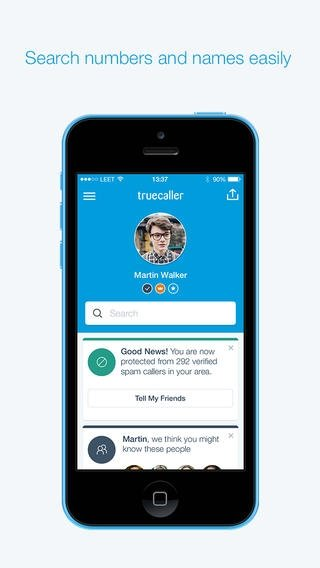 Truecaller - Download for iPhone Free