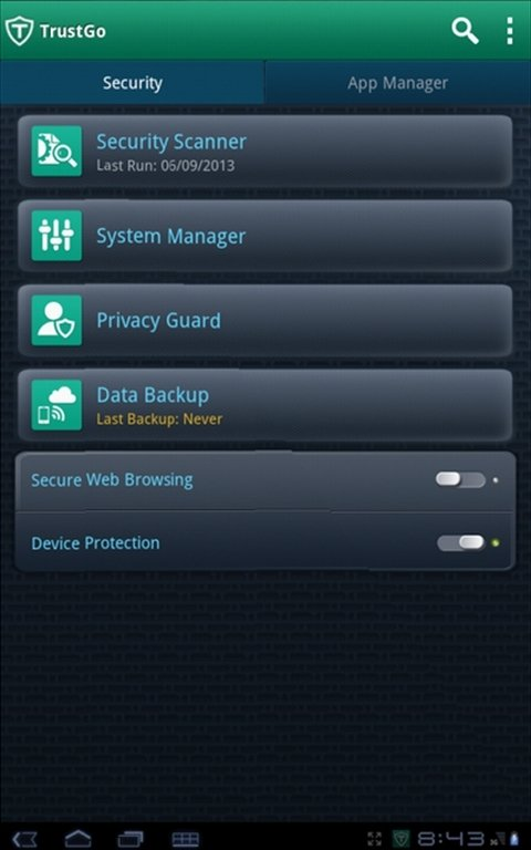 TrustGo Android image 6