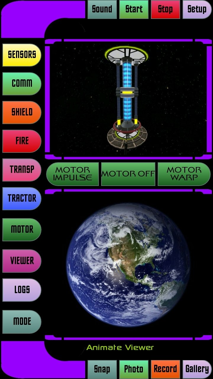 Trycorder 5 2 0 - Download for Android APK Free