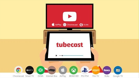 Tubecast 5 4 0 0 - Download for PC Free
