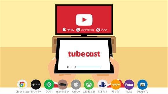 Tubecast image 3