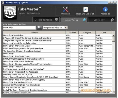 TubeMaster++ image 4