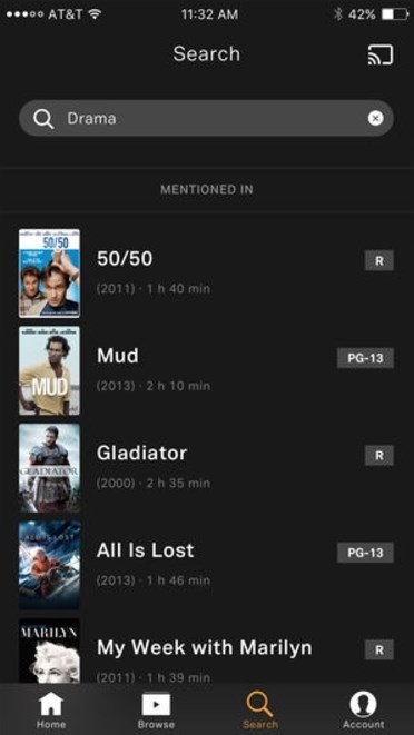 Watch movies online free app for iphone