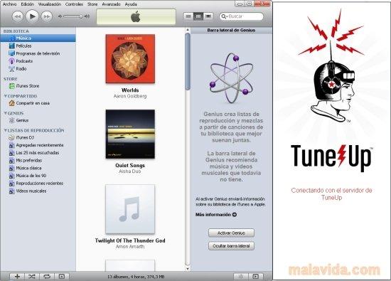 TuneUp Media image 4