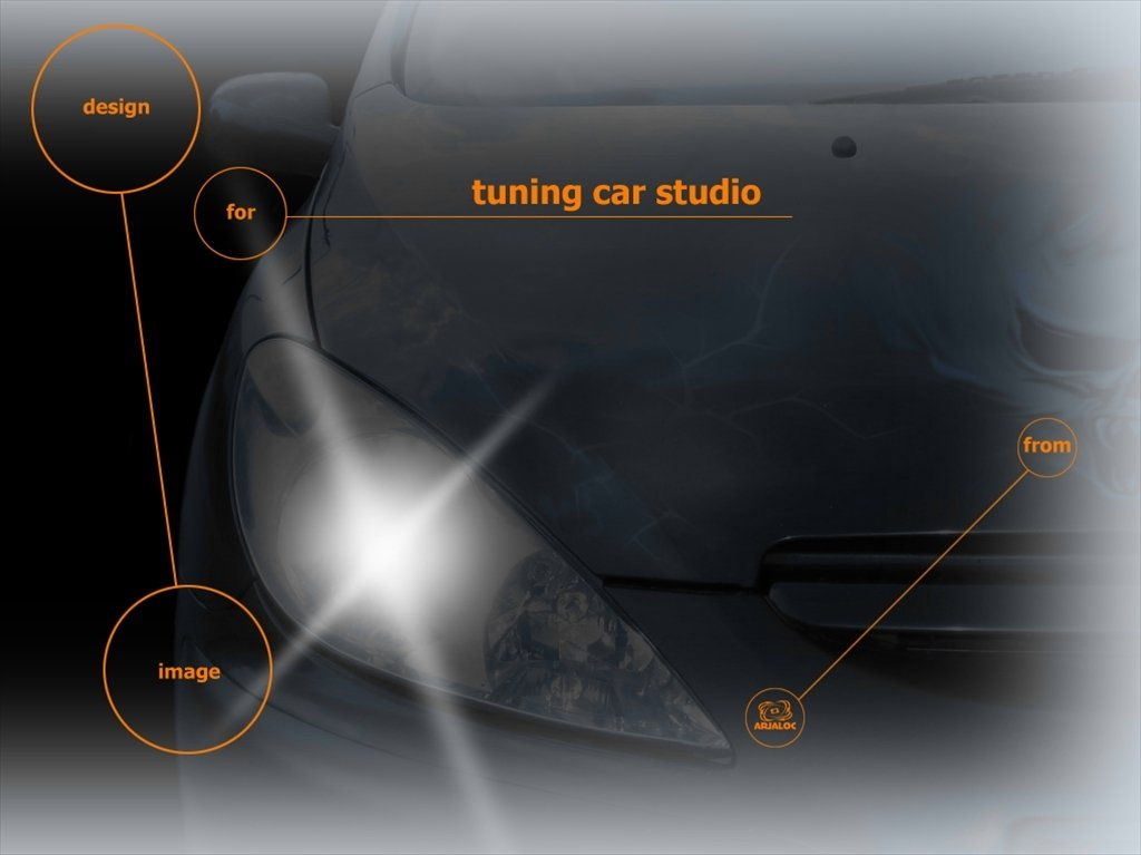 Tuning Car Studio SK - Download for PC Free