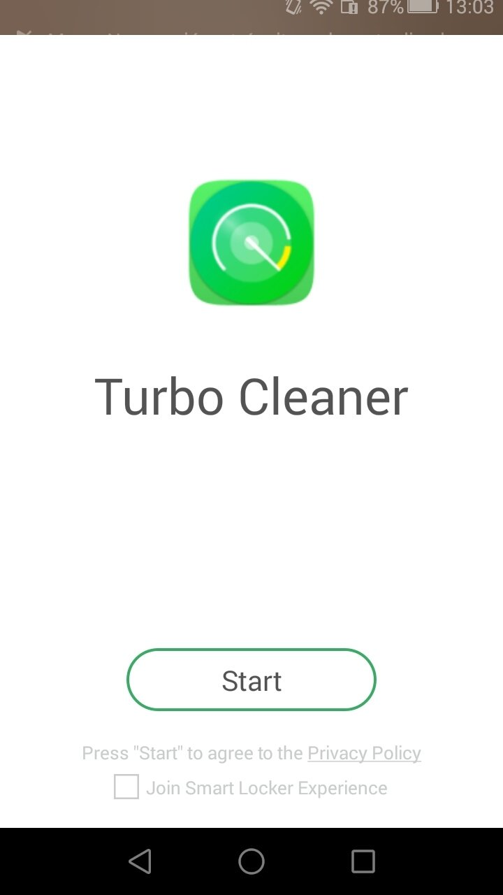 Turbo Cleaner Android image 7