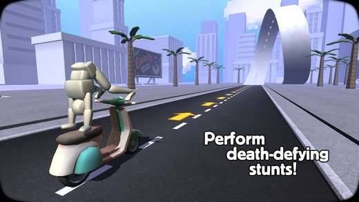 Turbo Dismount iPhone image 5