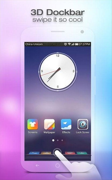Turbo Launcher 1 9 9 - Download for Android APK Free