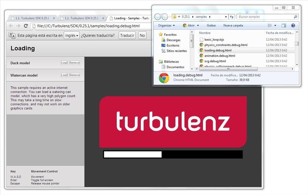 Turbulenz image 5