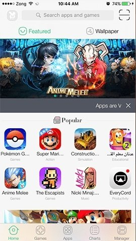 free games download apps for iphone